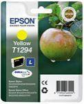 Ink Cartridge T12944011 Yellow