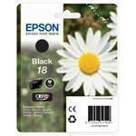 Ink Cartridge 18 Daisy Black Rs Blister