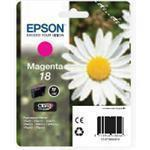 Ink Cartridge 18 Daisy Magenta Rs Blister