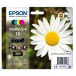 Ink Cartridge 18 Daisy Multi Bcmy Rs Blister
