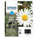 Ink Cartridge 18xl Daisy Cyan Rs Blister