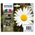 Ink Cartridge 18xl Daisy Multi Bcmy Rs Blister