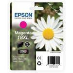 Ink Cartridge 18xl Ser Daisy Magenta Rs Rf+am