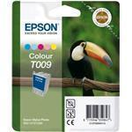 Ink Cartridge 5-colors (t009) Single Pack