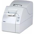 Epson Tm-t260f Thermal Receipt Printer With Ps USB White