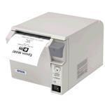 Pos Thermal Receipt Printer Tm-t70-i Xml Ps Edg Uk Cable (c31c637777)