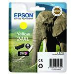 Ink Cartridge 24xl Elephant Yellow Rs