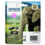 Ink Cartridge 24s Elephant Light Magenta Rs