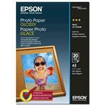 Photo Paper Glossy A3 20 Sheets