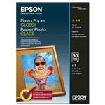 Photo Paper Glossy A3 50 Sheets
