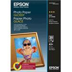 Photo Paper Glossy A4 50 Sheets