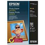 Photo Paper Glossy 13x18cm 50 Sheet