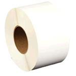 Pe Matte Label Continuous Roll 76mmx29m