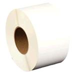 Pe Matte Label Continuous Roll 102mmx29m
