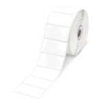 Pe Matte Label Die-cut Roll 76mm X 51mm