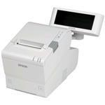 Receipt Printer Tm-t88v-dt (828a0): Prt Ps He Eu Wpr7 32GB Ebck