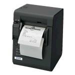 Pos Thermal Printer Tm-l90-i (772): For Xml Ps Edg Without Ac Cable