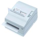 Dot Matrix Printer Tm-u950p (252lg): Parallel Without Ps Ecw