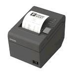 Epson Tm-t20ii Thermal Receipt Printer (003a0) Built-in USB Ethernet Ps Edg Uk