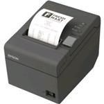 Epson Tm-t20ii Thermal Receipt Printer (003) Built-in USB Ethernet Ps Edg Eu