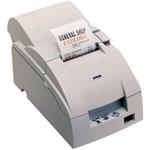 Dot Matrix Receipt Printer Tm-u220d 002lg Serial Ps Ecw