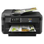 Workforce Wf-7610dwf Mfp A3+ Adf Wifi