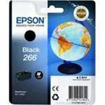 Ink Cartridge 266 Black For Wf-100w