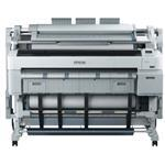 Epson Surecolor Sc-t5200d 36 In Inkjet Large Format Printer Dual Roll