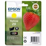 Ink Cartridge Claria Home Sp 29 Yellow