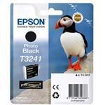 Ink Cartridge T3241 Photo Black