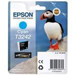 Ink Cartridge T3242 Cyan