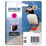 Ink Cartridge T3243 Magenta