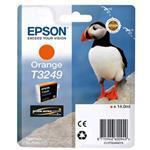 Ink Cartridge T3249 Orange