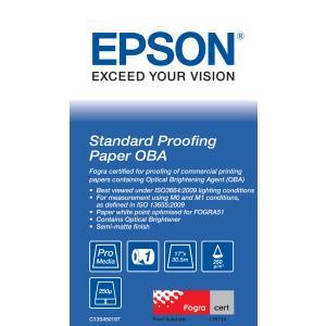 Standard Proofing Paper Oba 17