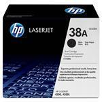 Toner Cartridge 38A Smart, Black 12k Pages (Q1338A)