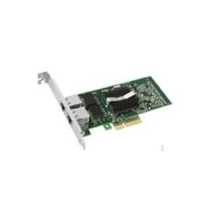 Intel Pro/1000 Pt Dual Port Server Adapter Bulk