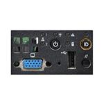 Standard Control Panel (unit Contains Buttons, LEDs, Front USB/video) For Sr2500 (asr2500fp)