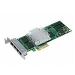 Intel Pro/1000 Pt Quad Port Low Profile Server Adapter Bulk