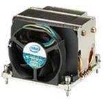 Thermal Solution Sts100c Passive/active combination Heat Sink With Removable Fan