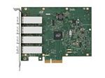 Intel Ethernet Server Adapter i350-f4 PCI-e Bulk