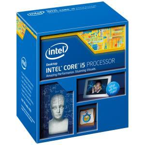 Core i5 Processor I5-4430 3.00 GHz 6MB Cache