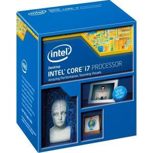 Core i7 Processor I7-4770 3.40 GHz 8MB Cache