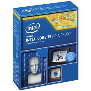 Core i5 Processor I5-4670k 3.40 GHz 6MB Cache No Fan Box