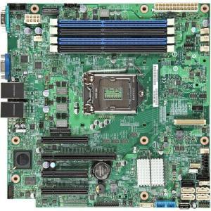 Server Board S1200v3rps