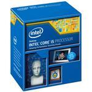 Core i5 Processor I5-4690k 3.5 GHz 6MB Cache