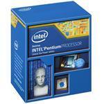 Pentium Dual-Core Processor G3258 3.2 GHz 3MB Cache