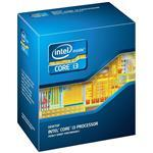 Core i3 Processor I3-4170 3.70 GHz 3MB Cache