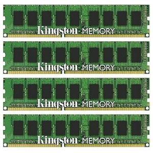 64GB 1600MHz Reg ECC Kit Of 4 (kth-pl316k4/64g)