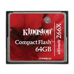 64GB Ultimate Compactflash 266x With Recovery Software