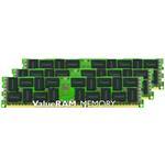 12GB Kit (3x4gb) DDR3 1600MHz (kvr16r11s8k3/12)